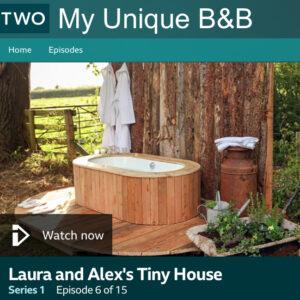 My Unique B&B on BBC iPlayer