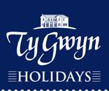 Ty Gwyn Holidays Logo