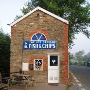 Old Stables Fish and Chips